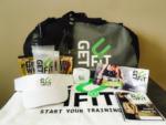 Get U Fit 2-Monats-VIP Gutschein mit Sport-Package - bis 14.04.2018