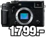 Digital Camera Graz Fujifilm X-Pro2 Gehäuse - bis 30.06.2016
