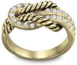 Swarovski R&J Knot Ring - bis 10.02.2014