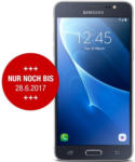 tele.ring im T-Mobile Shop Villach - Wg. Umbau bis 08.09 geschlossen Samsung Galaxy J5 (2016) schwarz - bis 28.06.2017