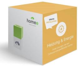 Smart Home Heizung & Energiepaket