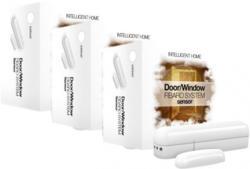 Smart Home Fibaro Fensterkontakt 3er Paket