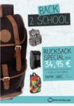 Blue Tomato Rucksack Special - bis 12.09.2015