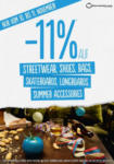 Blue Tomato -11% auf Streetwear, Shoes, Bags, Skateboards, Longboards, Summer Accessories - bis 11.11.2015