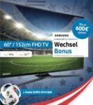 ELBE TV Samsung UE60J6270 + EM-Fußball GRATIS - bis 12.07.2016