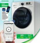 ELBE Waschmaschine SAMSUNG WW6000 - bis 30.04.2016