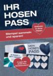 Ulla Popken Ihr Hosenpass - bis 30.06.2016