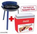 A.T.U Auto-Teile-Unger GmbH & Co KG Kühlbox CocaCola + Rundgrill - bis 20.07.2016