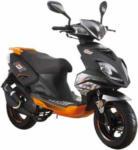 A.T.U Auto-Teile-Unger GmbH & Co KG Motorroller Explorer Speed 50 - bis 11.03.2016