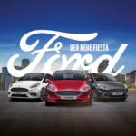 Ford Feja Dein persönlicher Moment - € 100,- oeticket Gutschein! - bis 30.09.2017