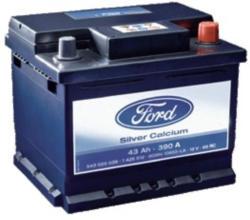 Ford Kalzium Plus Batterie