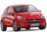 Autohaus Kandl Opel Corsa 3T C&S 70PS Neues Modell - bis 22.07.2015