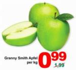 ETSAN Granny Smith Apfel - bis 04.02.2017