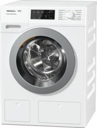 WCE670 WCS TDos Wifi W1 Waschmaschine Frontlader Lotosweiß