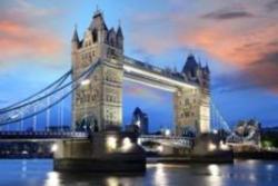 LONDON   City-Trip
