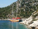 Ruefa Odyssee- Yacht und Wanderungen 27.9.-4.10.2014 - bis 25.06.2014