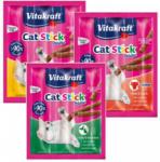 Cats & Pets VITAKRAFT Cat Sticks mini - bis 22.08.2015