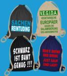 Bildermacher Sportbeutel - bis 02.12.2017