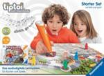 SPIELWAREN HEINZ tiptoi: Starter Set mit Stift und Spiel - bis 24.03.2014
