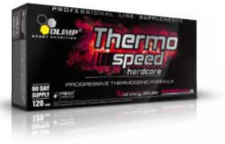 Olimp Thermo Speed Hardcore 120 Kaps.