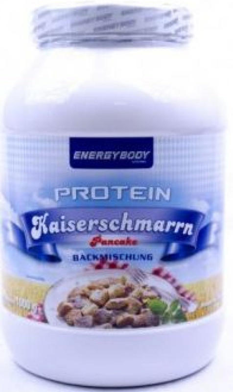 EB Protein Kaiserschmarrn Backmischung-1000g