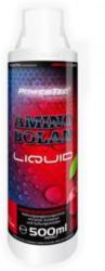 Power Tec Aminobolan Liquid 500ml-MHD 31.1.15