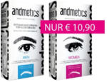 Roma Friseurbedarf - EKZ Horn Andmetics Augenbraunwachsstreifen Women oder Men - bis 25.11.2015