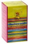 SONNENTOR Tee-Probier Mal! kbA, Aufgussbeutel, 20 Stk. - bis 15.01.2014