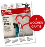 Kleine Zeitung Shop Kleine Zeitung 4 Wochen Test print - bis 22.10.2018