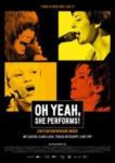 """CINEPLEXX """"Oh Yeah, She Performs"""" Spezialscreening - bis 08.03.2013"""