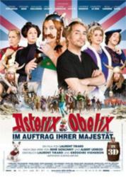 "Vorpremiere ""Asterix & Obelix"""