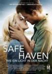 """CINEPLEXX Ladies Night """"Safe Haven"""" - bis 17.03.2013"""