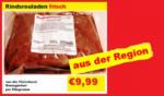 Wurstico Rindsrouladen frisch - bis 12.01.2017