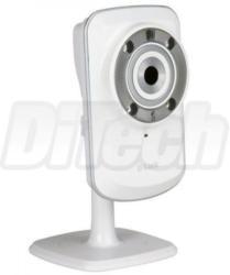 Netzwerkkamera D-LINK Securicam Wireless DCS-932L, 300 Mbit