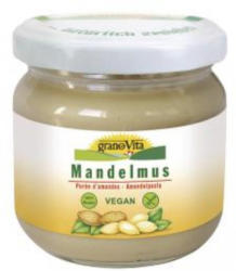 granoVita Mandelmus