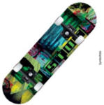 Sportmarken-Outlet Stuf Skateboard Adult II - bis 09.12.2014