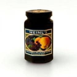 Holunder Pflaume Apfel Konfitüre - 270g