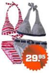 Sport 2000 Kernschuhe - Sport STUF - Neckholder Bikini Sailing Da. - bis 15.07.2014