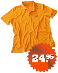 HIGH COLORADO - Herren Polo Shirt PITZ