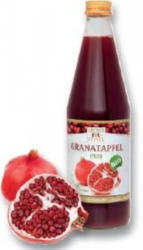Bio-Granatapfelsaft