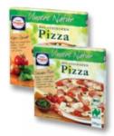 basicbio Bio-Genuss Bio-Steinofen-Pizza - bis 26.02.2014