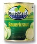 basicbio Bio-Genuss Bio-Sauerkraut - bis 26.02.2014