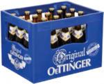 T&G Original Oettinger Export, Radler oder Alkoholfrei - bis 19.01.2020