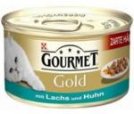 Megazoo Gourmet Gold - bis 31.10.2016