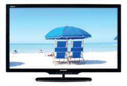 Sharp LED-TV LC40LE732E | 3D-TV (3D-Brillen separat erhältl.)