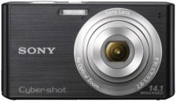 Sony Kompaktkamera Cyber-shot DSC-W610