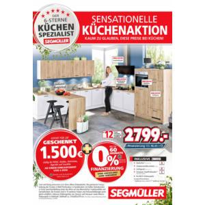 Segmüller Prospekt Aktuelle Angebote Februar 2019 Mydealzde