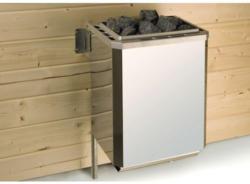 Saunaofen Weka Classic 9 kW ohne Steuerung