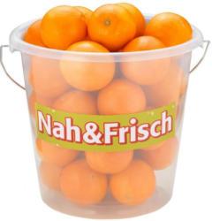 Orangen Nah&Frisch Gratiseimer