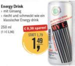 reformstark Martin My E Bio Energy Drink - bis 31.08.2018